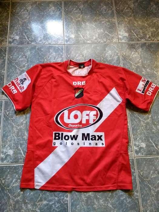 Camiseta Club Deportivo Maipú