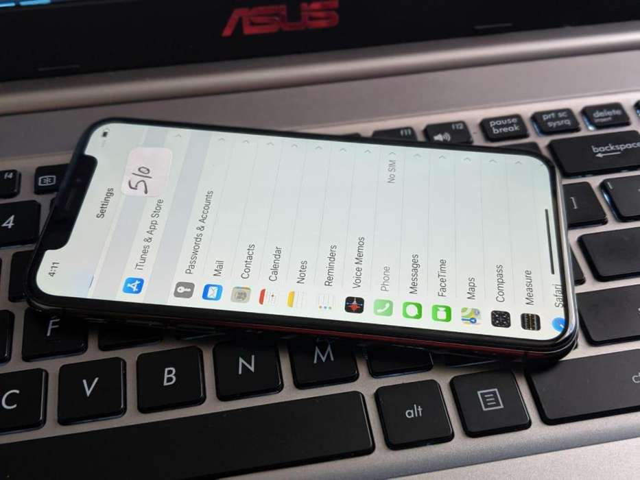 iPhone XS 64 Gb Importado Turbo Sim