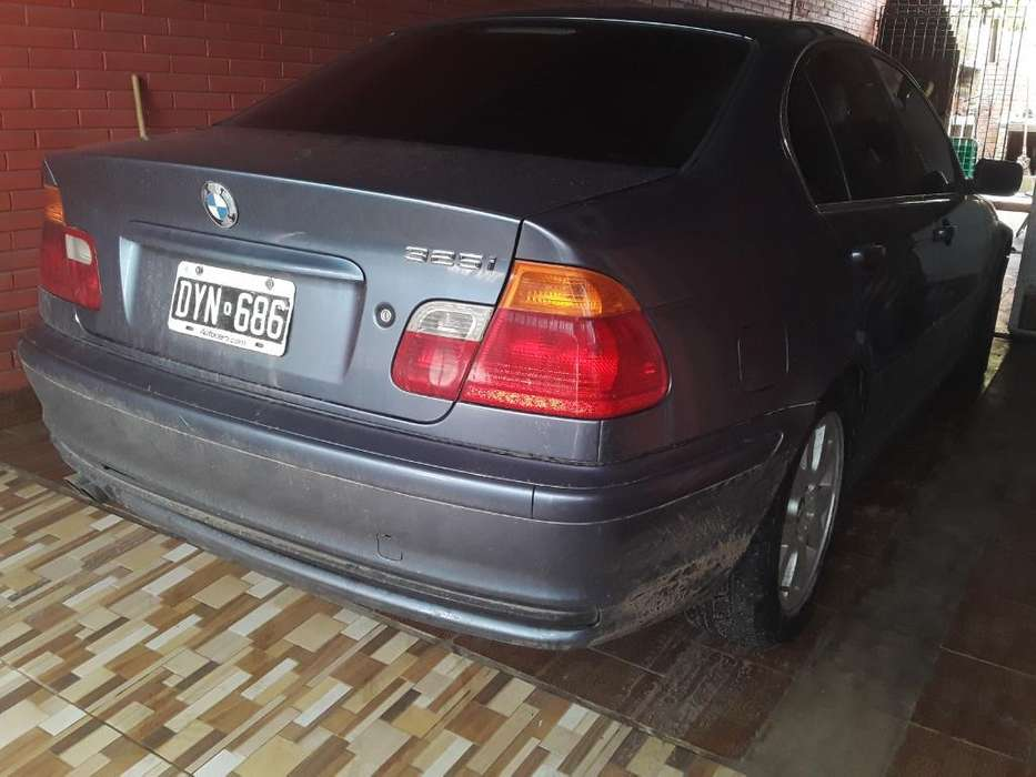 <strong>bmw</strong> Serie 3 2002 - 195 km