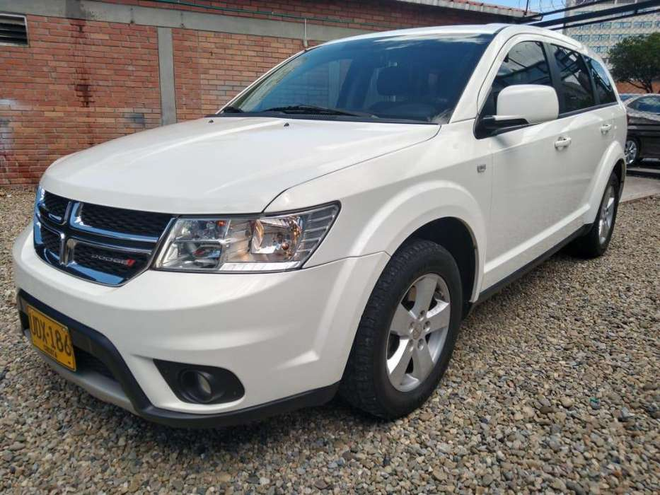Dodge Journey 2015 - 73072 km