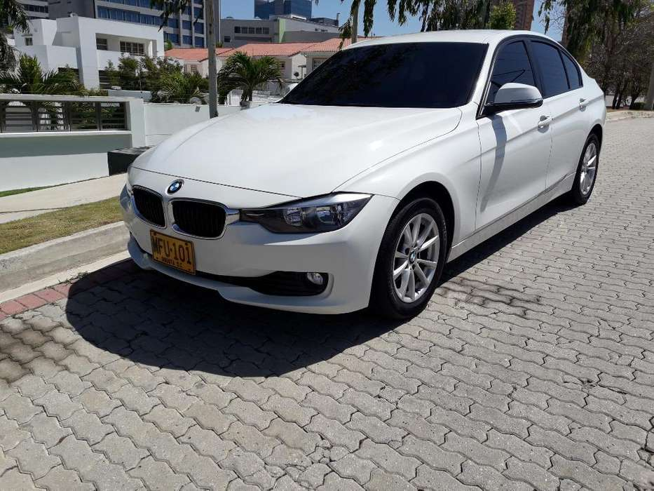 <strong>bmw</strong> Série 3 2013 - 68000 km