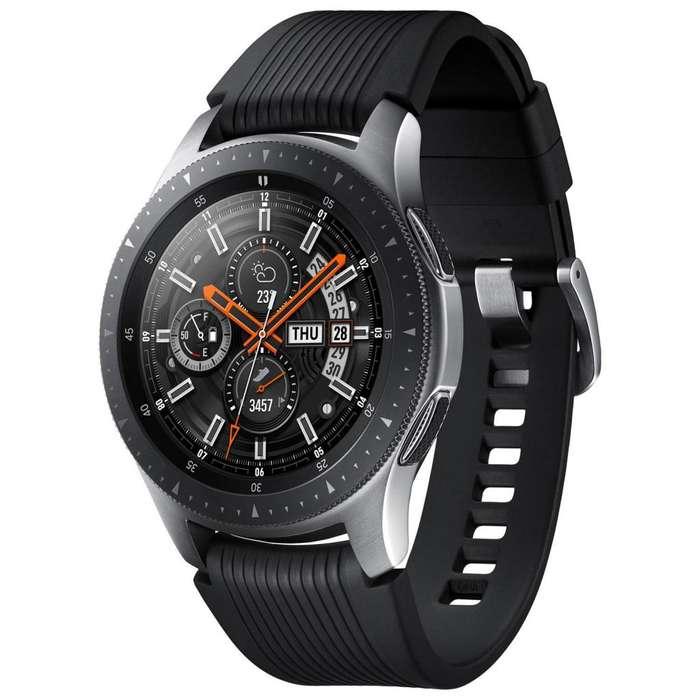 Samsung Galaxy Watch 46mm 2018 Nuevo Y en Stock !!*Tienda C Comercial