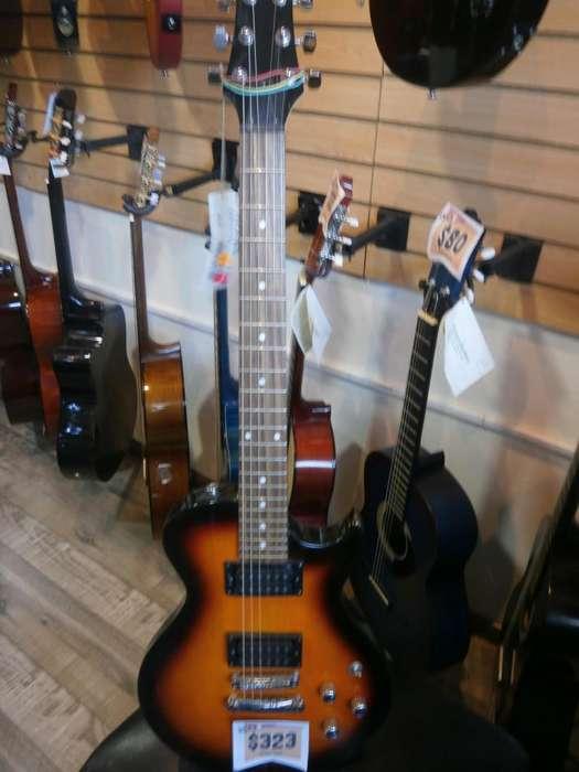 Guitarra Electrica Nuevas