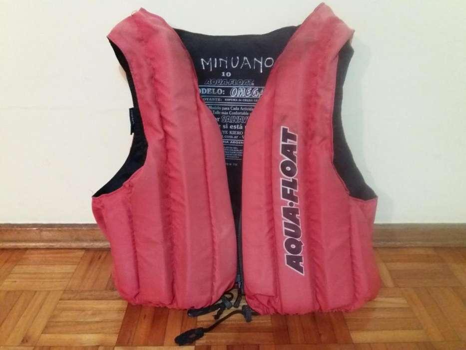 Vendo salvavidas Aquafloat
