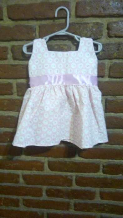 Vestidos Hermosos Talles 0 ,2,4y 6