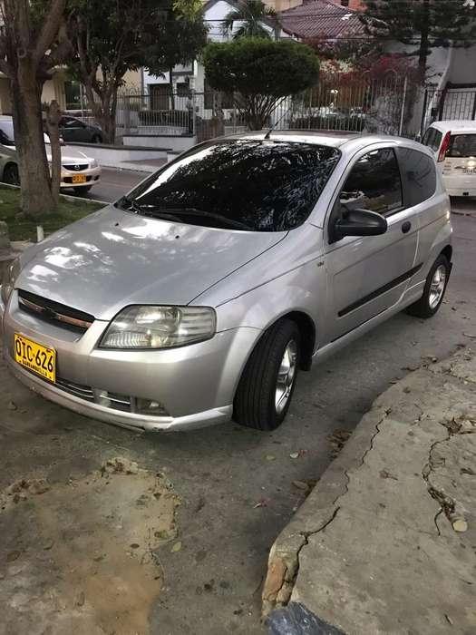 Chevrolet Alto 2009 - 136000 km