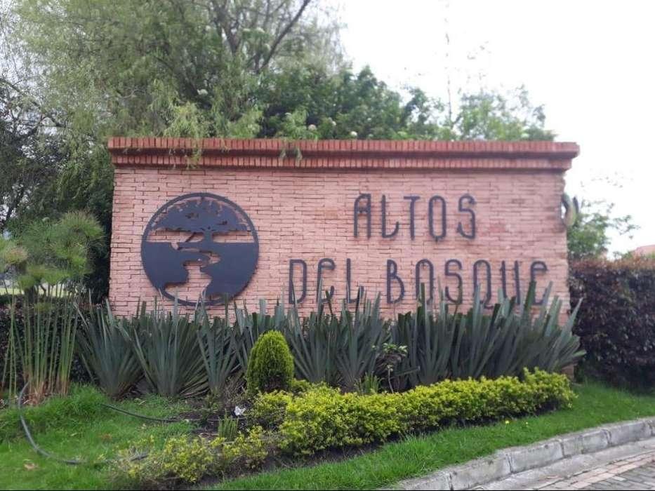Lote Altos Del Bosque