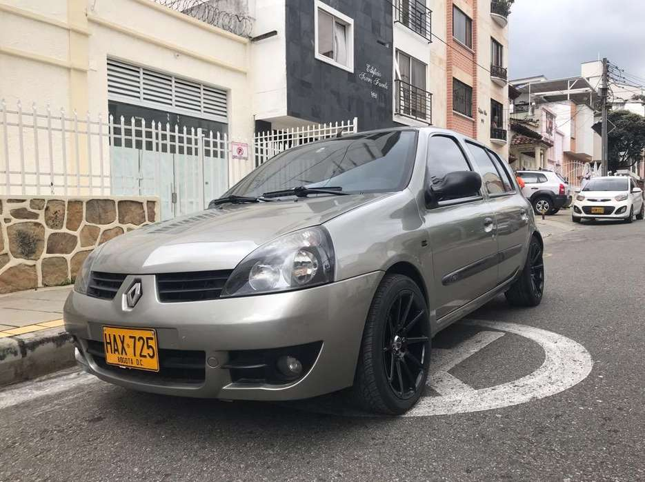 <strong>renault</strong> Clio  2013 - 92000 km