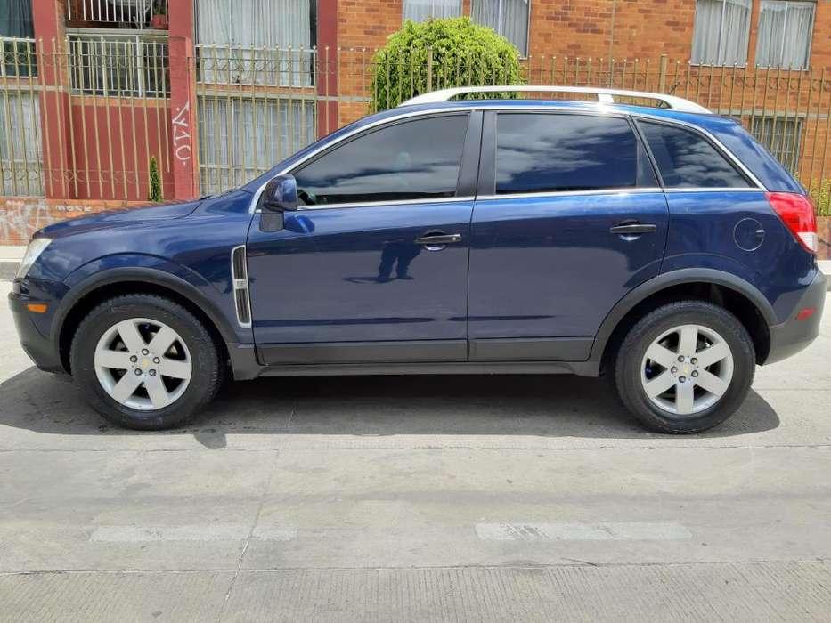 Chevrolet Captiva 2011 - 59000 km