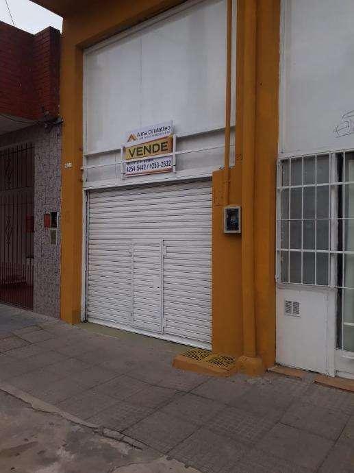 Inmueble Comercial en venta en San Francisco Solano