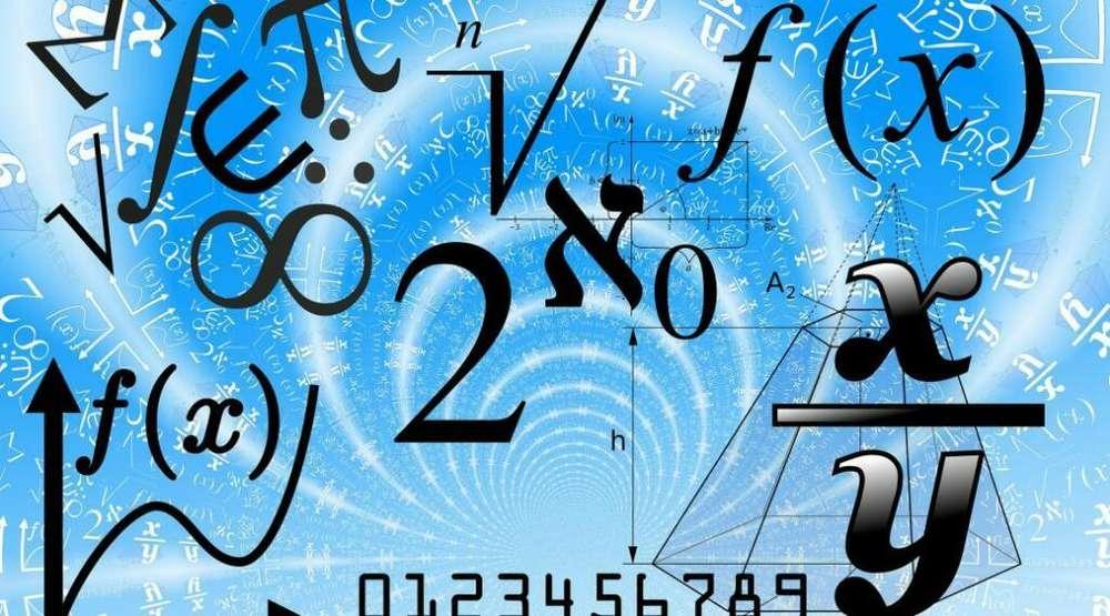 Matemáticas : Pruebas Académicas