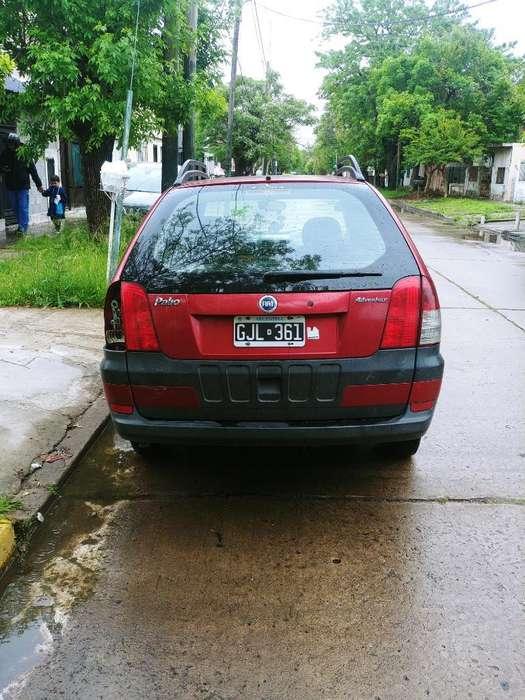 Fiat Palio Adventure 2007 - 277000 km