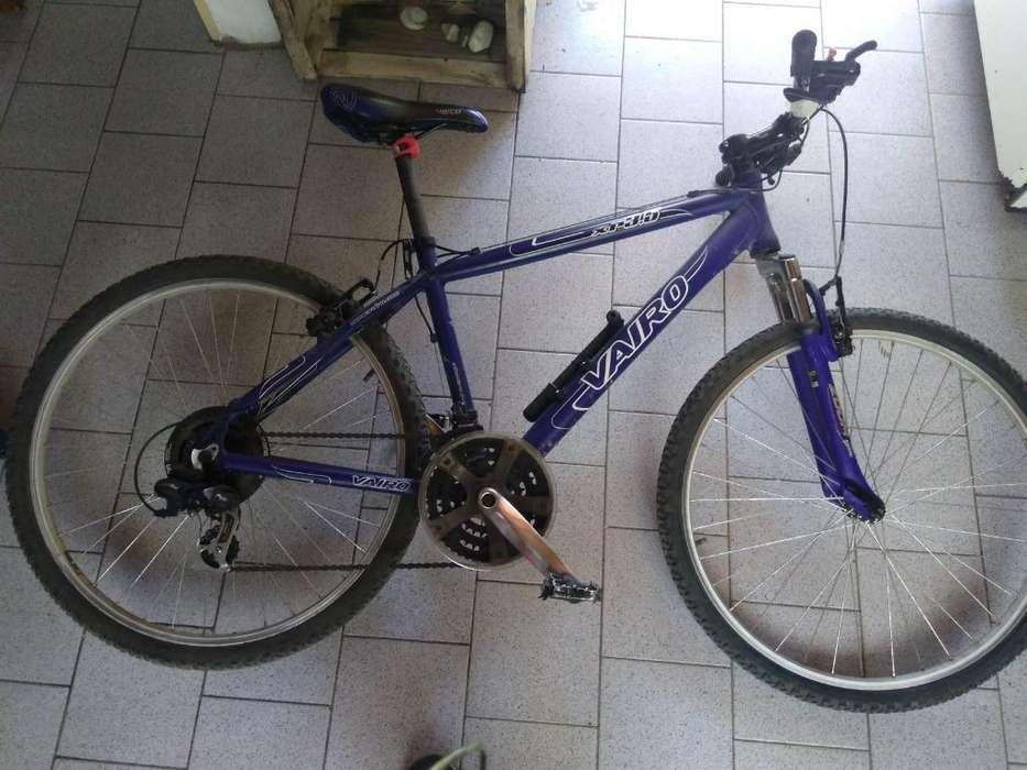 Bicicleta M de Montaña Vairo