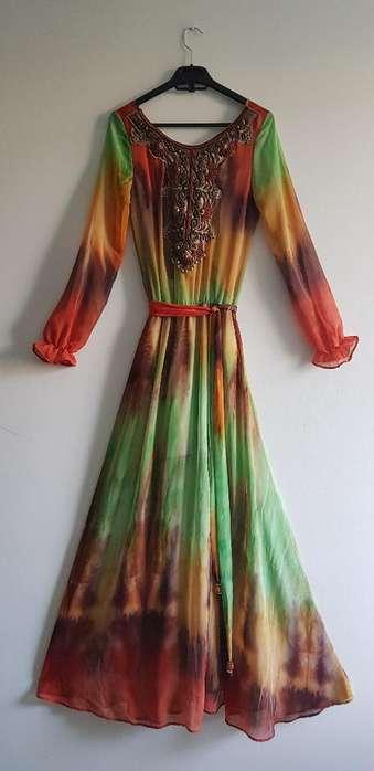 5f92511e4dfc Vendo hermosos vestidos: Ropa en venta en Bogotá   OLX P-4