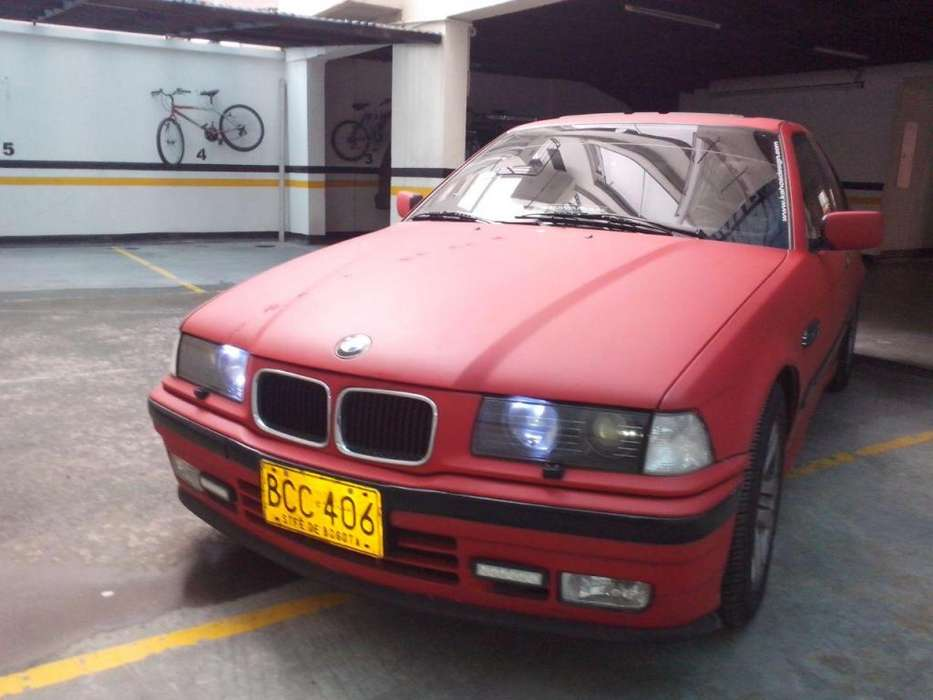 <strong>bmw</strong> Série 3 1997 - 182000 km