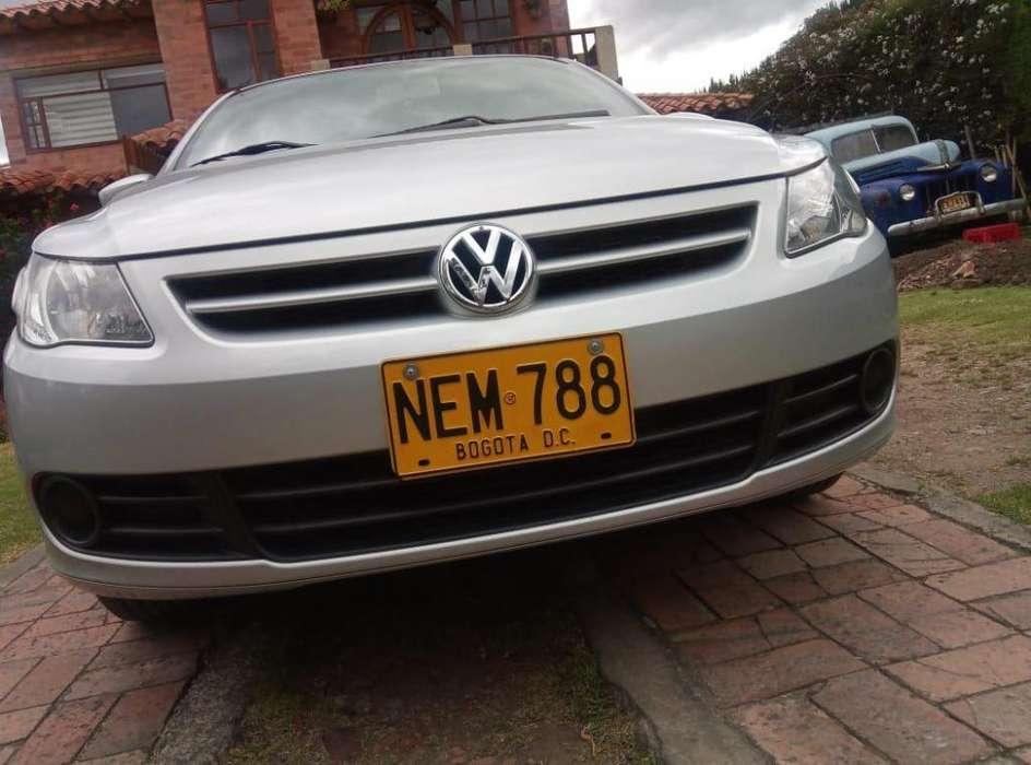 Volkswagen Gol 2013 - 50400 km
