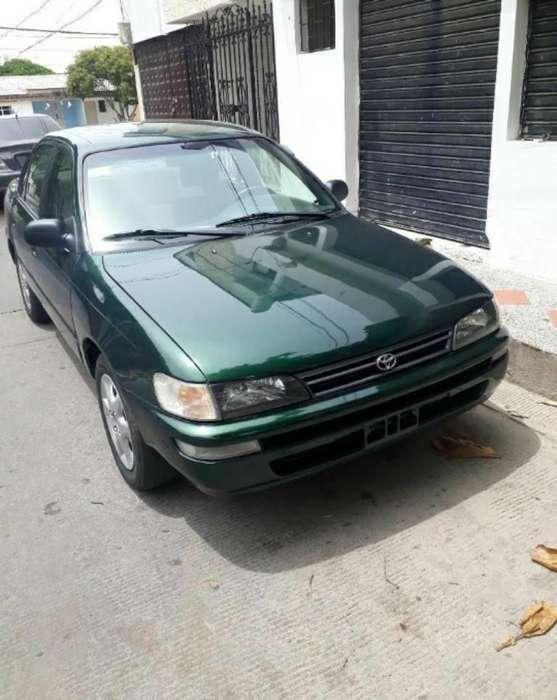 Toyota Corolla 1995 - 191000 km