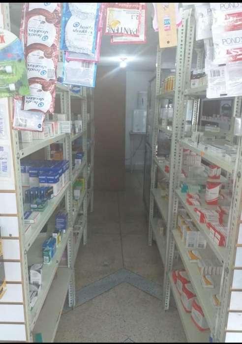 Venta de <strong>farmacia</strong>