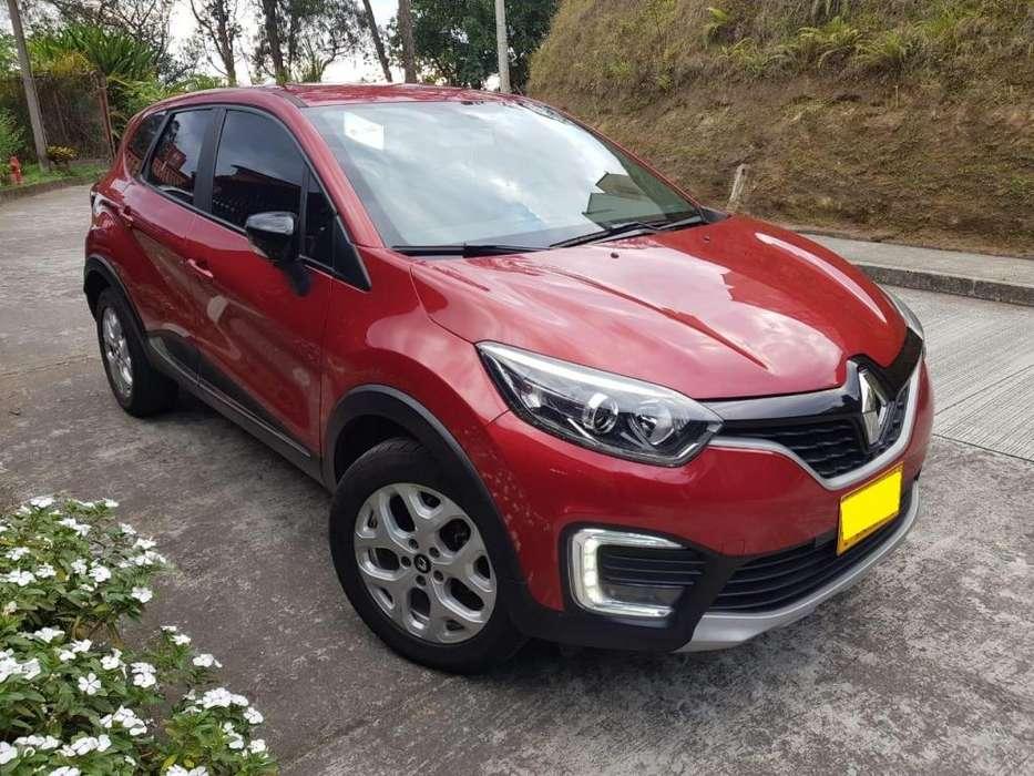 Renault Captur 2017 - 23000 km
