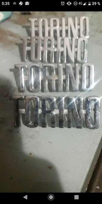 Respuestos de Torino