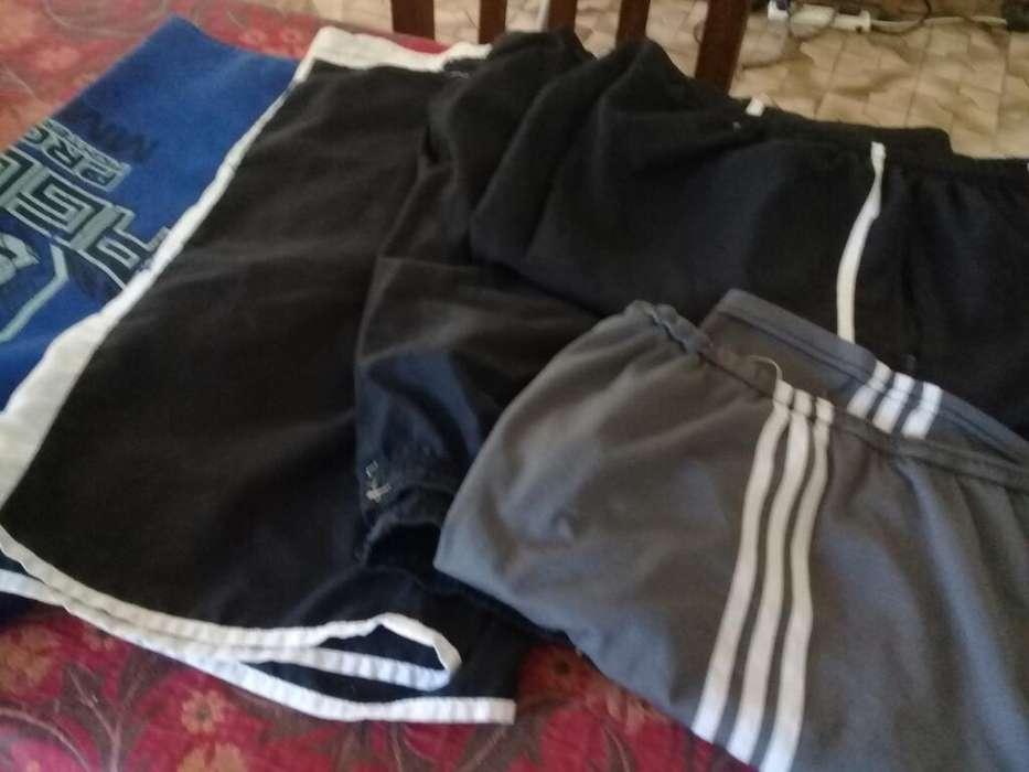 Pantalones de Futbol Y de Baño