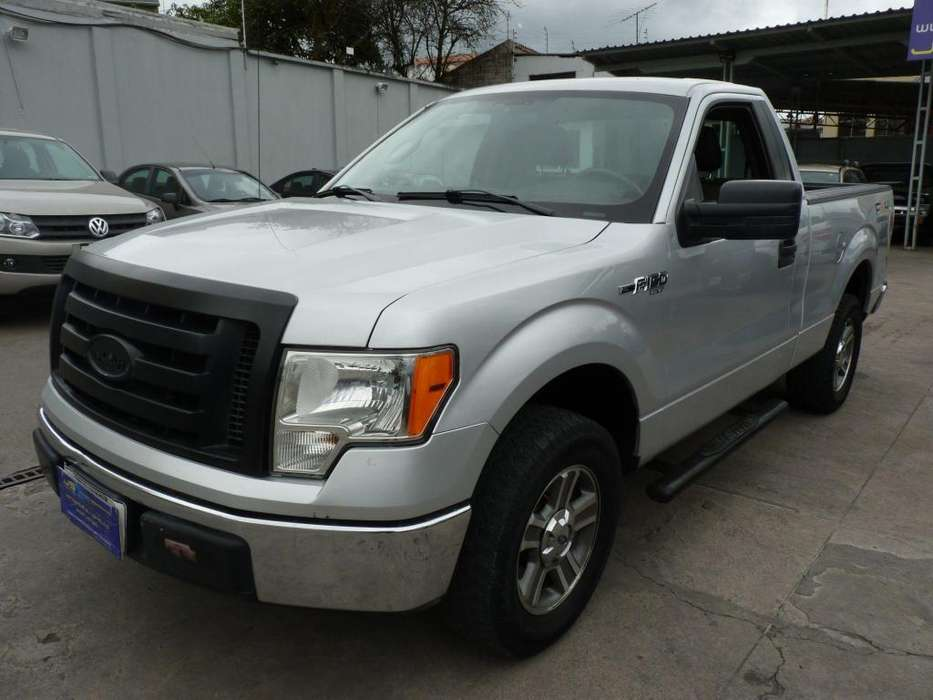 <strong>ford</strong> F-150 2010 - 131463 km