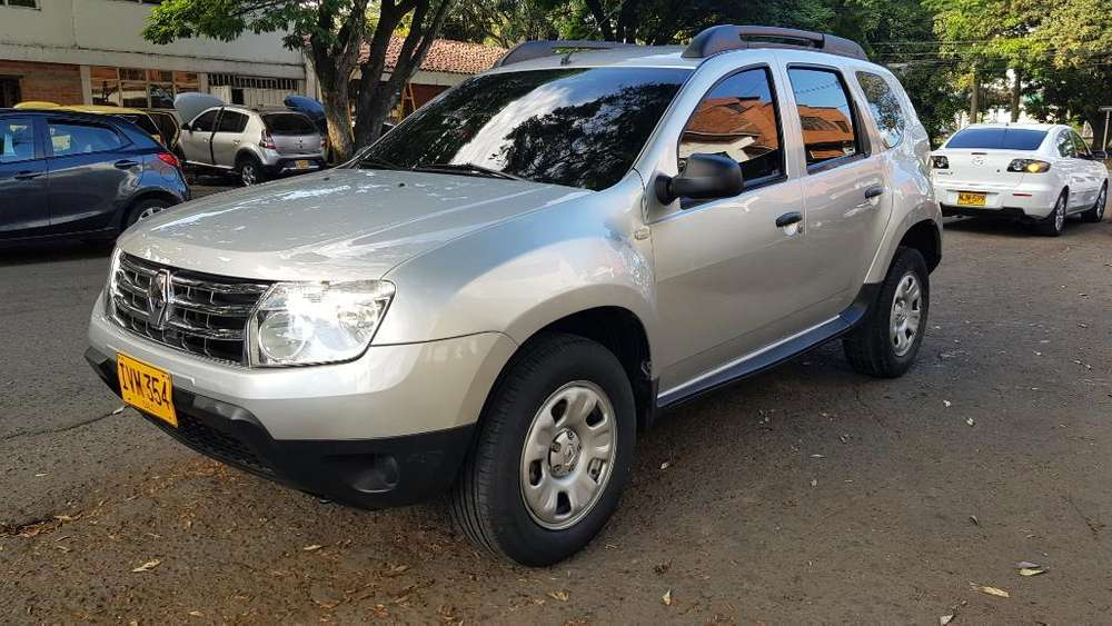 Renault Duster 2016 - 70000 km