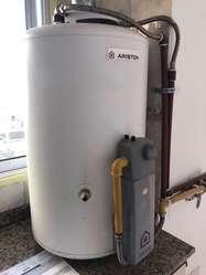 Termotanque Ariston Ar-G50
