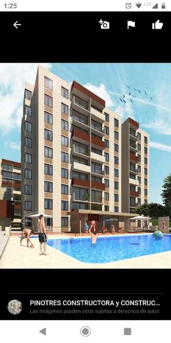 Venta de <strong>apartamento</strong>s en Silvania