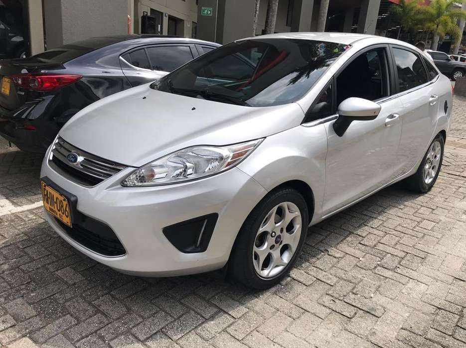 <strong>ford</strong> Fiesta  2011 - 105000 km