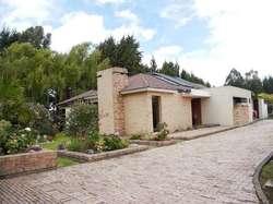 Linda Casa Campestre en Venta en San Sebastian 58841