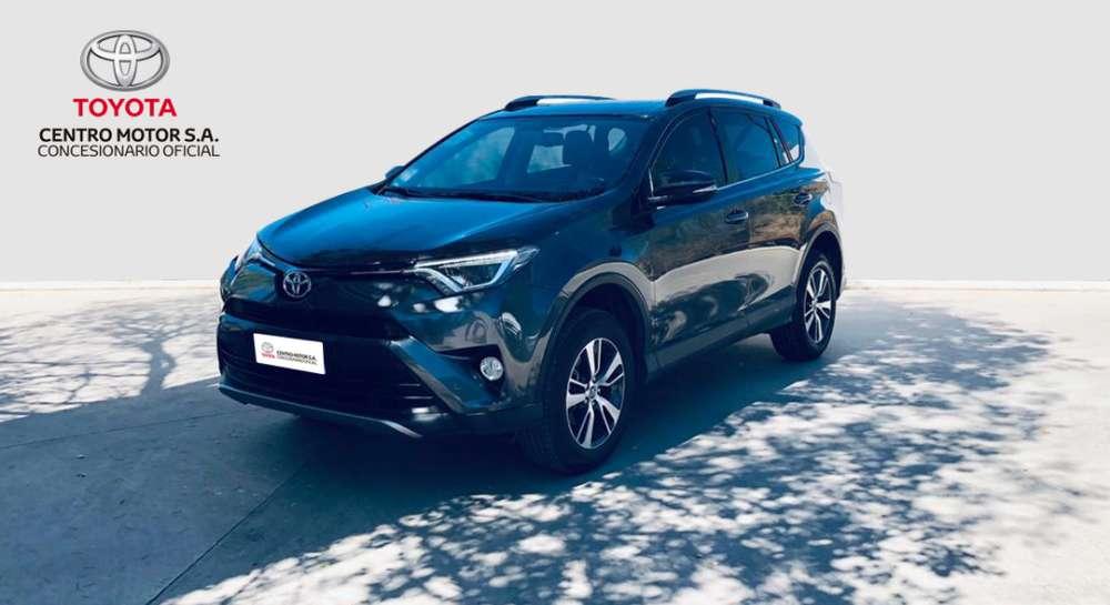 Toyota RAV4 2018 - 35000 km