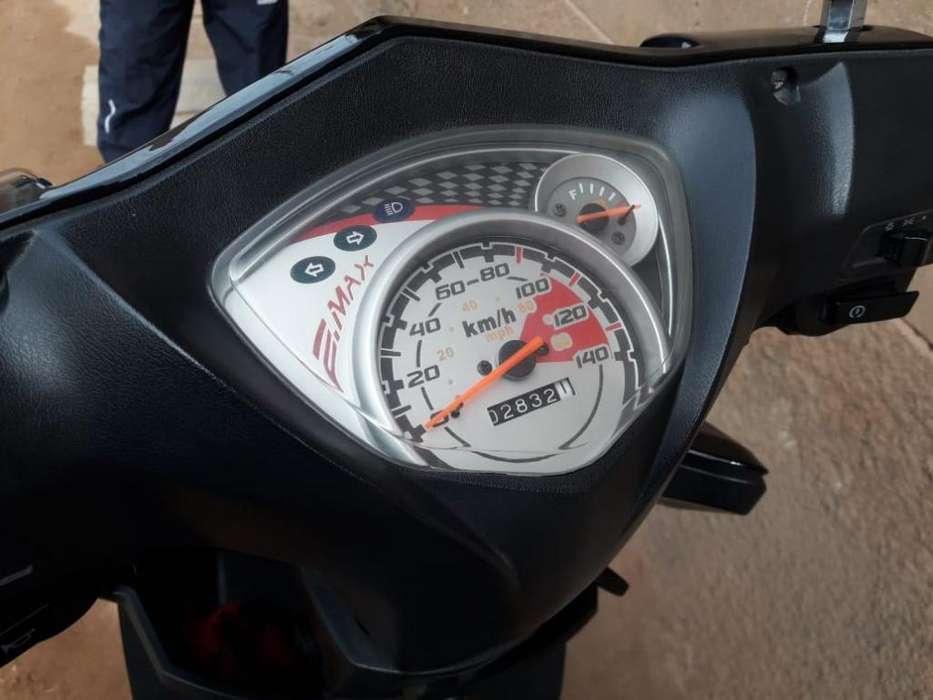 Moto Lineal Zongshen