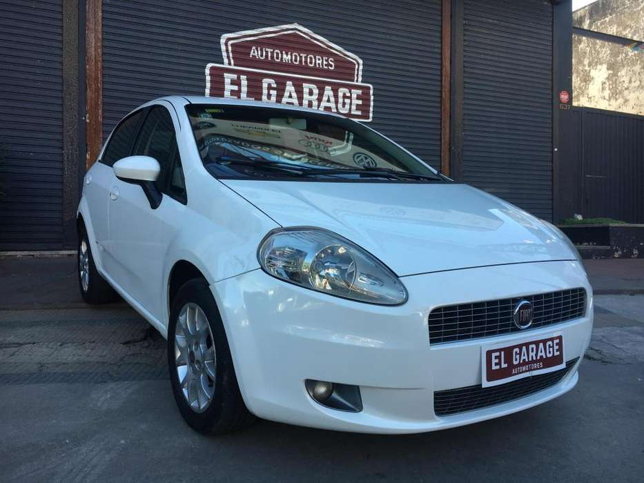 Fiat Punto  2010 - 144000 km