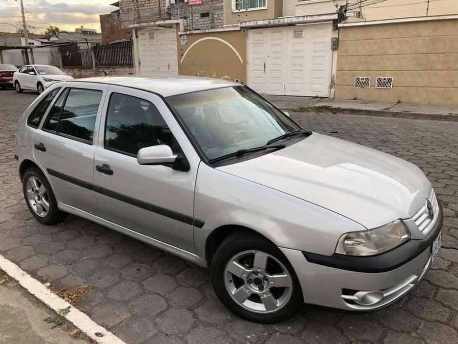 Volkswagen Gol 2003 - 220 km