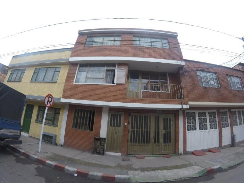 Cod. VBSEI3792 Casa En Venta En Bogota Nuevo Muzú Tunjuelito