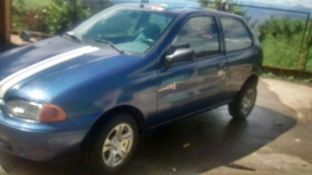<strong>fiat</strong> Palio 1999 - 105000 km