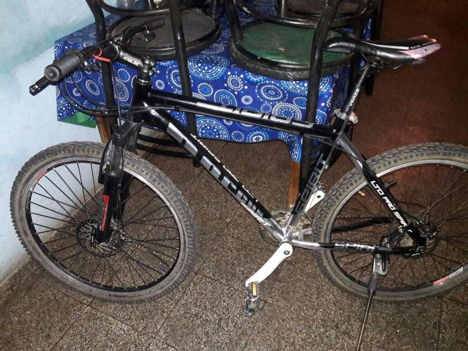 Vendo Bici a 6500