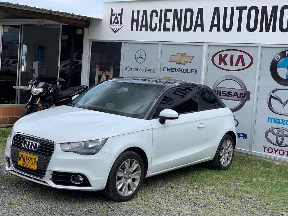 Audi A1 2012 - 50000 km