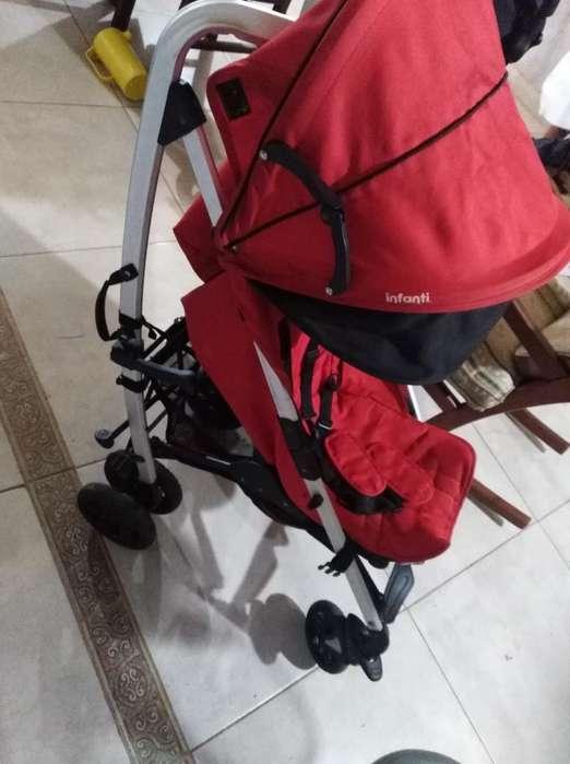 Infanti Reforzado Modelo Rm159