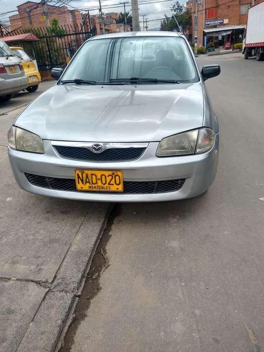 Mazda Allegro 2000 - 170000 km