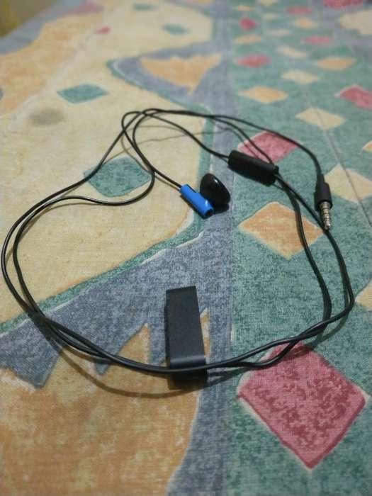 Auricular Ps4