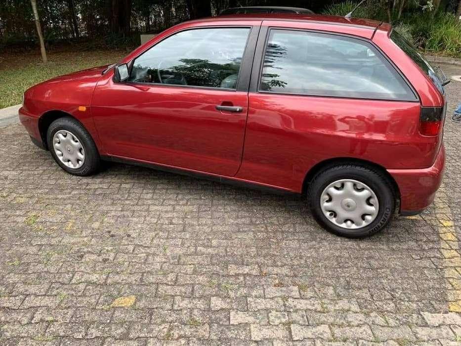 Seat Ibiza  1997 - 170000 km