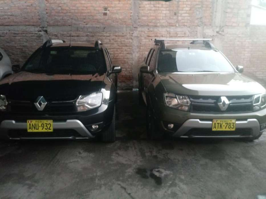 <strong>renault</strong> Duster 2018 - 32000 km