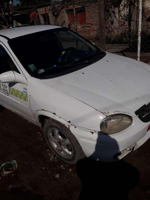 Chevrolet Corsa 2009 - 111 km