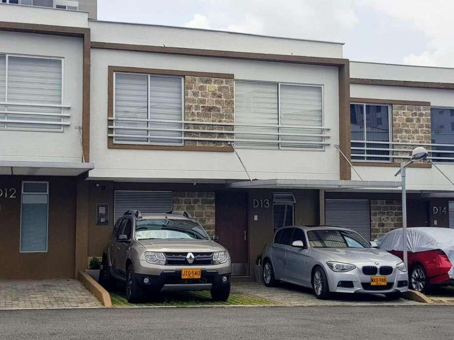 Casa en venta Condominio Norte Armenia - wasi_1041083