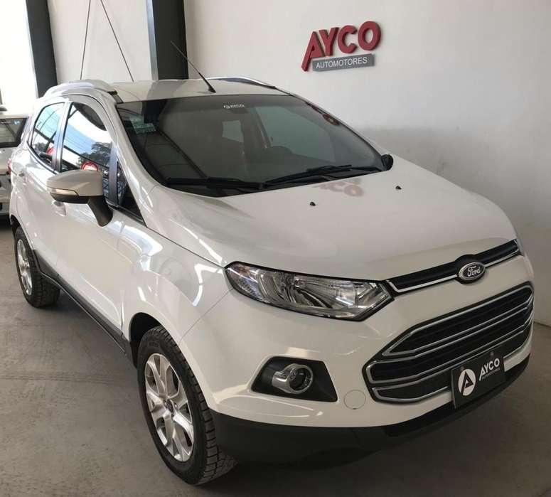 Ford Ecosport 2014 - 61300 km