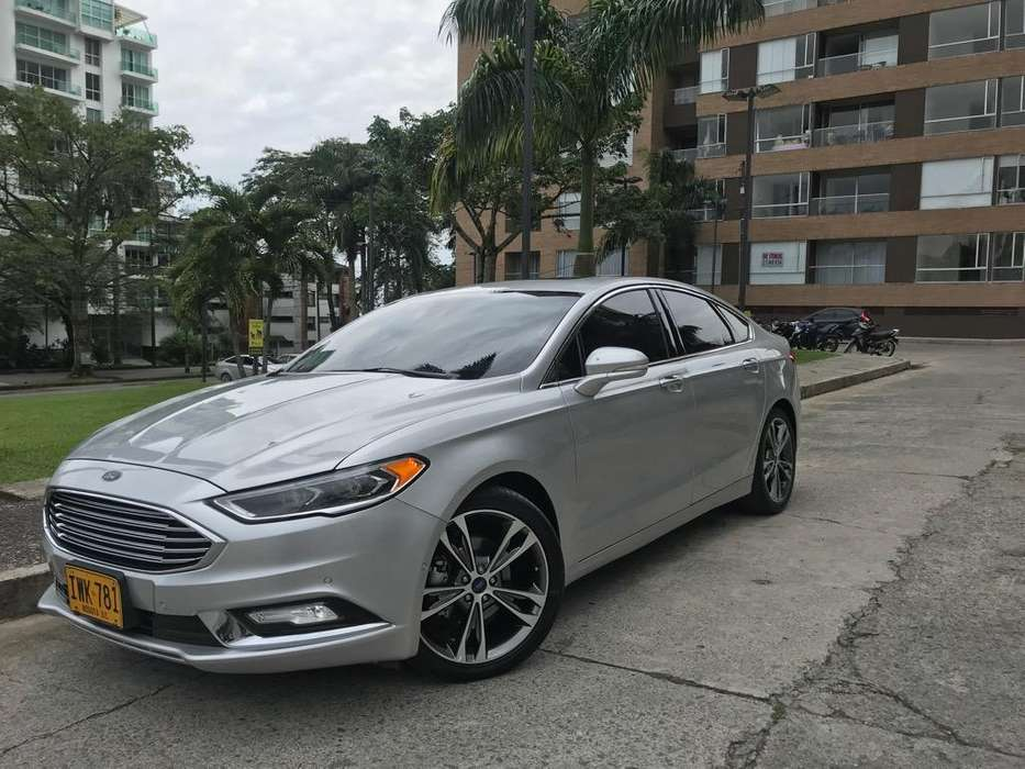 <strong>ford</strong> Fusion 2017 - 40000 km