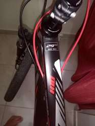 Se Vende Cicla Boston X20 Rin 29
