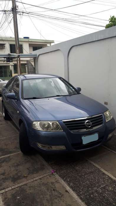 <strong>nissan</strong> Almera  2007 - 156500 km